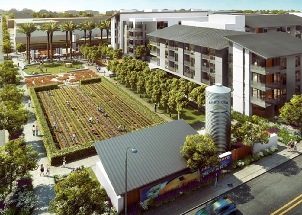"The Core Companies: Home Development Project ""Agrihood"" Gets Approved"