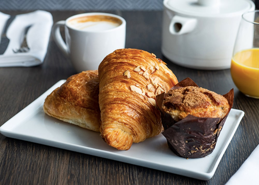 Le French Bakery and Café: One of the Hottest Restaurants in Denver