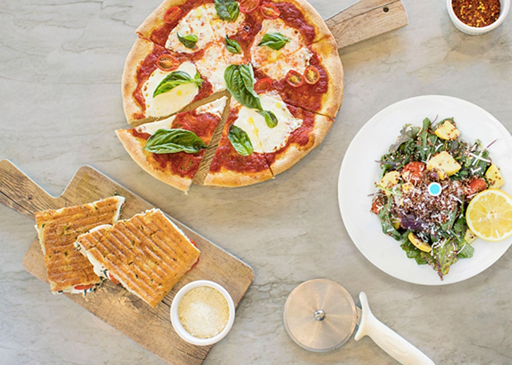 Pesto Craft Kitchen: One of the Top Pizza Picks of College Area and Rolando
