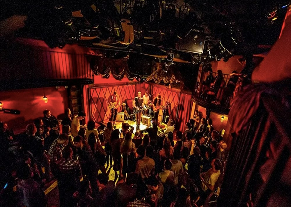 Rockwood Music Hall Celebrates Its 15-Year Anniversary in NYC